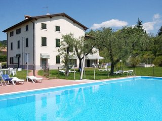 3 bedroom Apartment in Bardolino, Veneto, Italy : ref 5248542