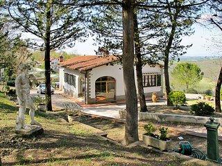 3 bedroom Villa in Badia a Passignano, Tuscany, Italy : ref 5446871