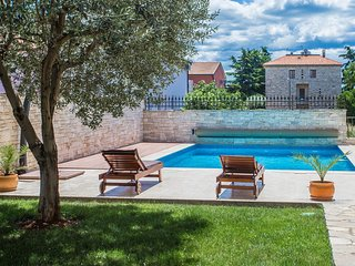 2 bedroom Villa in Filipac, Istria, Croatia : ref 5636174