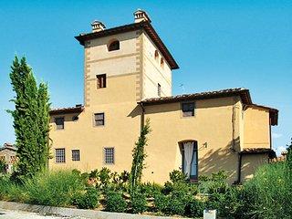 2 bedroom Villa in San Casciano in Val di Pesa, Tuscany, Italy : ref 5446769