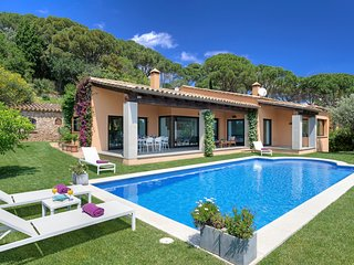 4 bedroom Villa in Esclanyà, Catalonia, Spain : ref 5635874