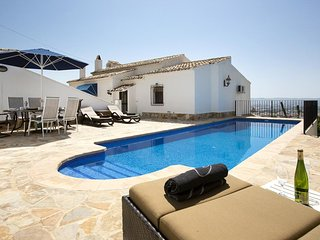 4 bedroom Villa in Xabia, Valencia, Spain : ref 5457507