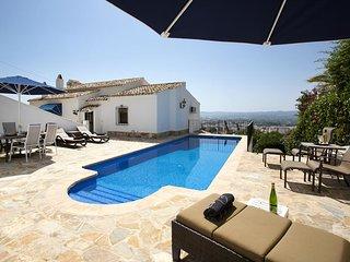 2 bedroom Villa in Xabia, Valencia, Spain : ref 5583743