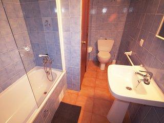 2 bedroom Apartment in Palamos, Catalonia, Spain : ref 5558761