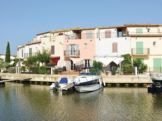 3 bedroom Villa in Port Camargue, Occitania, France : ref 5540977