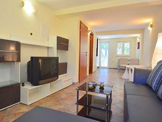 2 bedroom Apartment in Porec, Istria, Croatia : ref 5560558