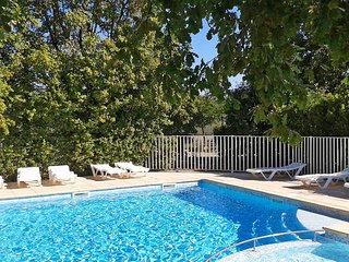 3 bedroom Apartment in Tourrettes-sur-Loup, Provence-Alpes-Cote d'Azur, France :