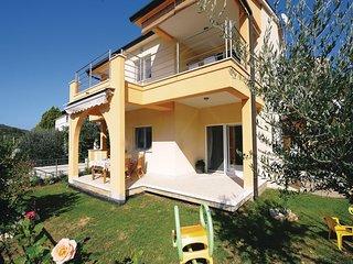 2 bedroom Apartment in Hrvatini, Istarska Zupanija, Croatia - 5520359