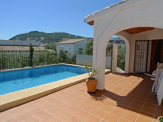 3 bedroom Villa in Monte Pego, Valencia, Spain : ref 5555374