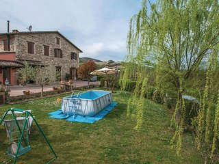 3 bedroom Villa in Sant'Apollinare in Girfalco, The Marches, Italy : ref 5543111