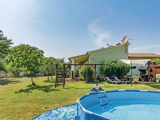 3 bedroom Villa in Sisan, Istria, Croatia : ref 5564801