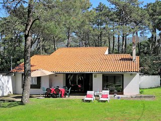 4 bedroom Villa in Moledo, Viana do Castelo, Portugal : ref 5442443