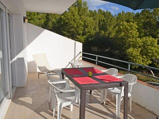 2 bedroom Apartment in Cap Ras, Catalonia, Spain : ref 5580692