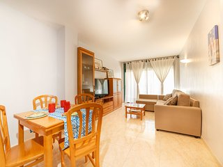 2 bedroom Apartment in Tossa de Mar, Catalonia, Spain : ref 5536467