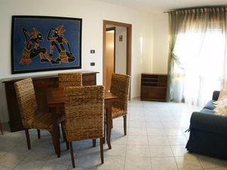 Appartamento ammobiliato a Lecce