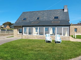 4 bedroom Villa in Rubian, Brittany, France : ref 5438448