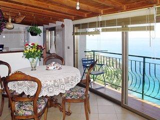 2 bedroom Apartment in Grimaldi, Liguria, Italy : ref 5444324