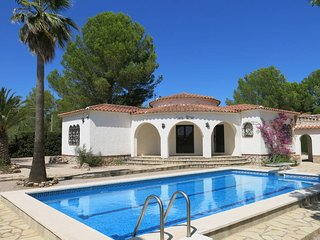 3 bedroom Villa in Miami Platja, Catalonia, Spain : ref 5437618