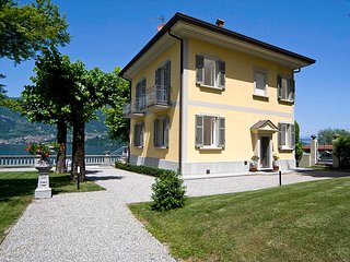3 bedroom Villa in Bellagio, Lombardy, Italy : ref 5248325