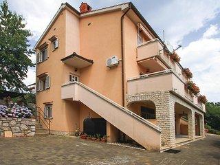 4 bedroom Apartment in Zamet, Primorsko-Goranska Zupanija, Croatia : ref 5565102