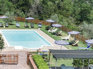 3 bedroom Apartment in Montaperti, Tuscany, Italy - 5540359