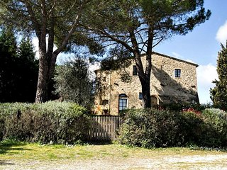 2 bedroom Apartment in Montecchio, Tuscany, Italy - 5311548
