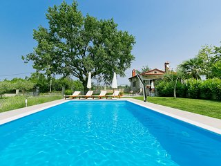 2 bedroom Villa in Vošteni, Istria, Croatia : ref 5557343