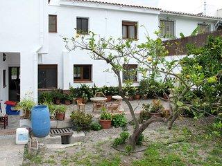 4 bedroom Villa in Lobres, Andalusia, Spain - 5636195