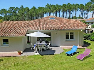 3 bedroom Villa in Messanges, Nouvelle-Aquitaine, France : ref 5434932