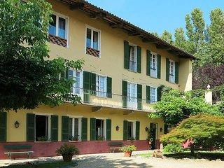3 bedroom Villa in San Giorgio Canavese, Piedmont, Italy : ref 5443241