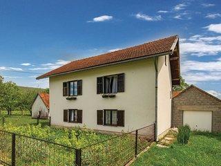 2 bedroom Villa in Sveti Tranjo, Licko-Senjska Zupanija, Croatia : ref 5541450