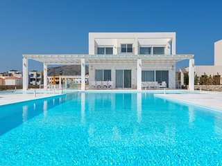 4 bedroom Villa in Kolymbia, South Aegean, Greece : ref 5636063