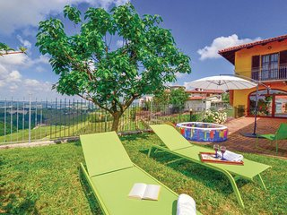 2 bedroom Villa in Ornati, Piedmont, Italy : ref 5547179
