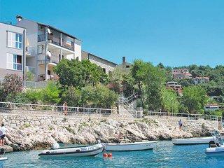 2 bedroom Apartment in Rabac, Istarska Županija, Croatia : ref 5439605