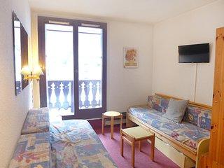 1 bedroom Apartment in Chamonix, Auvergne-Rhône-Alpes, France : ref 5514272
