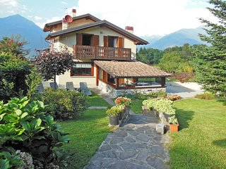 3 bedroom Villa in Colico, Lombardy, Italy : ref 5436557
