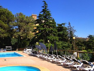 2 bedroom Apartment in Cecina, Tuscany, Italy : ref 5247853