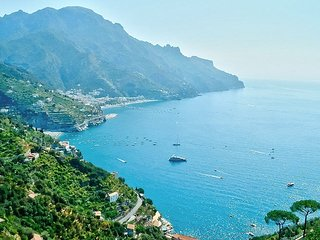 1 bedroom Villa in Ravello, Campania, Italy : ref 5228443