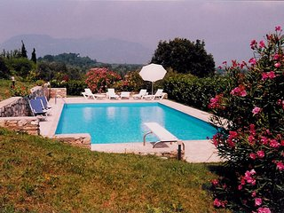 6 bedroom Villa in Salò, Lombardy, Italy : ref 5248575