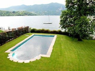 2 bedroom Villa in Orta San Giulio, Piedmont, Italy : ref 5248603