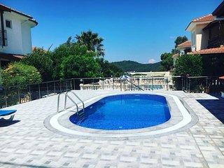 Villa Pembe D