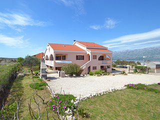 3 bedroom Apartment in Razanac, Zadarska Zupanija, Croatia : ref 5532639