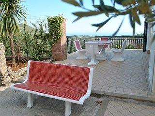 2 bedroom Villa in Itri, Latium, Italy : ref 5560468