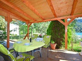2 bedroom Villa in Grebastica, Sibensko-Kninska Zupanija, Croatia : ref 5556734