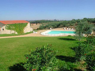 3 bedroom Villa in Beziers, Occitania, France : ref 5247167