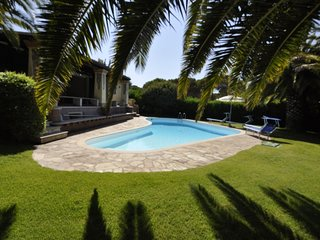 5 bedroom Villa in Olbia, Sardinia, Italy : ref 5248066