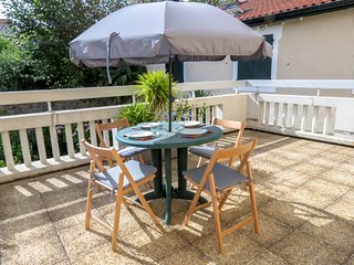 1 bedroom Apartment in Biarritz, Nouvelle-Aquitaine, France : ref 5549376