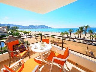 2 bedroom Apartment in el Mas Mates, Catalonia, Spain : ref 5560173