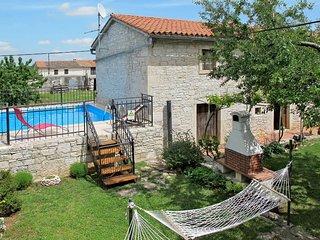 2 bedroom Villa in Svetvincenat, Istarska Zupanija, Croatia : ref 5439793
