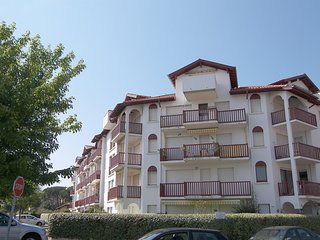 1 bedroom Apartment in Hendaye, Nouvelle-Aquitaine, France : ref 5513775